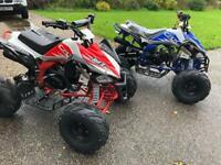 BRAND NEW 110cc quad
