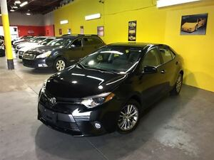2015 Toyota Corolla LE ECO ~ BACK-UP CAMERA ~ BLUETOOTH ~ HEATED