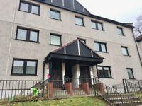 Castlemilk Glasgow - 3 large bedrooms flat for long term let...