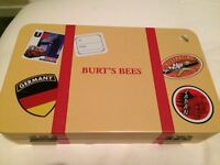 Burts and Bees set for sale