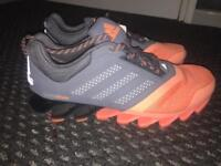 Adidas trainers - size 6