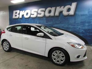 2014 Ford FOCUS AUTO , ABS , AIR , VITRES ELECT , DR LOCK