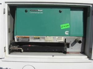 2009 Chevrolet Express 3500 With Generator London Ontario image 12