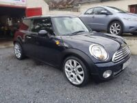 2006 Mini Cooper