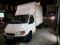 Man and van, wirral, scrap metal collection