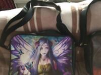 Lisa Parker Nemis now limited addition bag