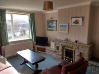 Large 2 room double bedsit in Huddersfield, bills inc. shared 200mb internet