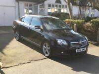 TOYOTA AVENSIS T180 Executive pack saloon
