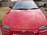 Mazda 323 GLX Auto 1995 , Low Mileage 85K , Long MOT - July 2017 , 323f 323 f