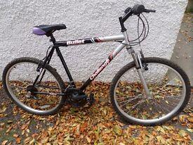 challenge mountain bike