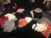 Bundle of size 8-10 ladies clothes