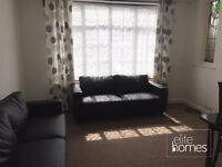 Large 2 Bedroom Ground Floor Flat In Romford, RM1, Great Condition, Large Garden