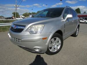 2008 Saturn VUE XR 3.6L V6 A/C CRUISE MAGS!!!