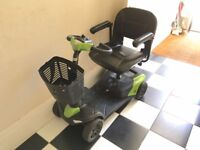 Colibri Mobility Scooter - fully working