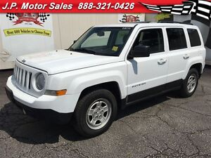 2013 Jeep Patriot North Edition, Automatic, Sunroof,