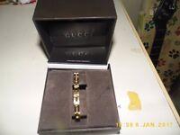 Ladies Gucci 3900L Bracelet Watch Genuine