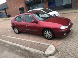 Renault Megane 1.6 Reduced!!