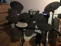 Roland Electric Drum Kit with TD6V Module