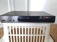 Hi fi separates: Cambridge Audio cd player