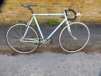 Miki Sakai Japanese Frame Single Speed... Free / Fixie