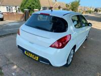Peupeot 308 1.6 Hdi 5dr Active 2012 Diesel £20 a year tax