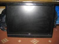 22 inches Lg Lcd television PLEASE READ FULL DESCRIPTION £20