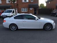 2009 BMW 3 Series 3,0 M Sport automatic 3dr