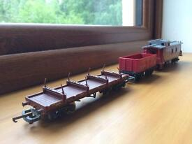 00 Gauge Model Railway Carriages Hornby, Triang, Lima