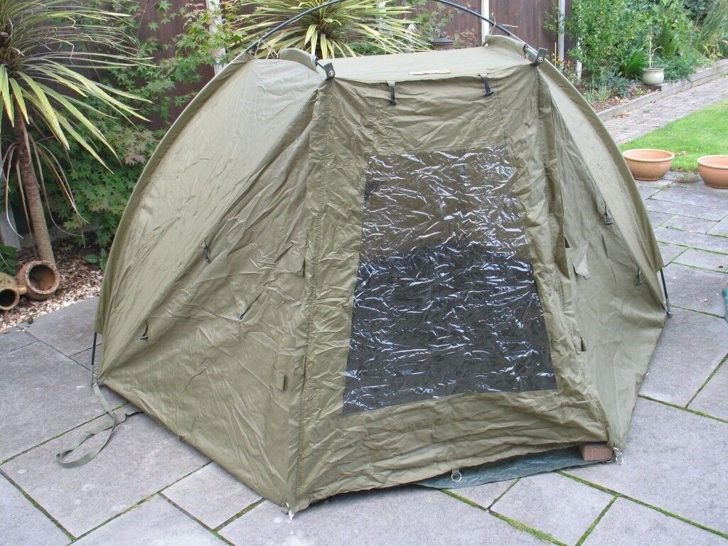 JRC Roamer Dome. Mint condition. Well-reviewed dome.