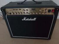 Marshall JCM2000, TSL601, 3 channel valve combo