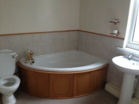 2 bedroom house for rent Brompton Street linthorpe Middlesbrough £450.00per c/m