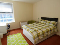 Spacious rooms to rent