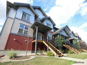 $319,000 - Townhouse for sale in Edmonton - Southeast