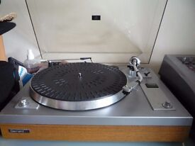 Garrard GT-20 turntable for sale £150 ono (pre amp included)
