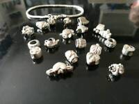 Charms for sale
