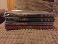 40+ DVDs