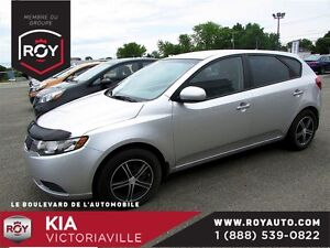 2012 Kia Forte5 2.0L LX  Nous vous surprendrons !