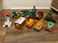My First Thomas - Golden Bear Toys - Bundle of 12 toys