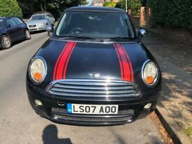 image for Mini One 2007 1.4l | £350 |