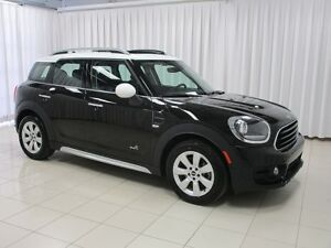 2018 MINI Cooper Countryman HURRY!! DON'T MISS OUT!! ALL4 5DR HA