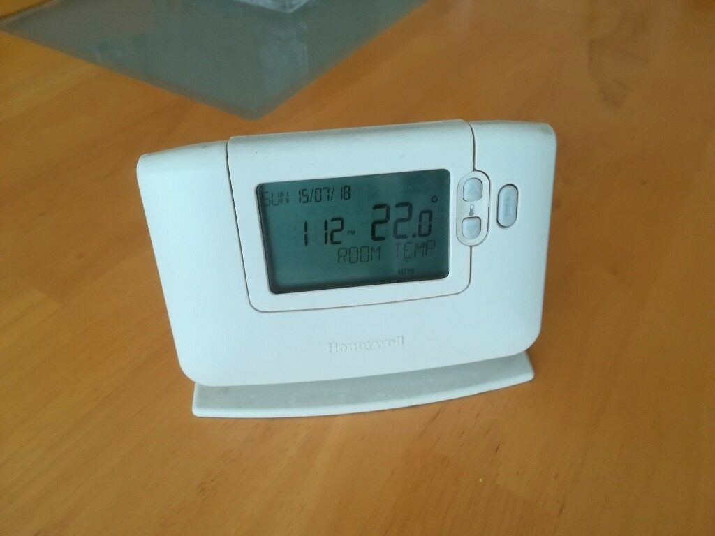 Honeywell CM921 Controller and Thermostat | in Bangor, County Down ...