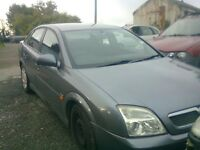2003 VAUXHALL VECTRA 1.8 PETROL WINDSCREEN FOR SALE MORE PARTS AVAILABLE