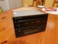 Volkswagen CD Player Original