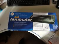 Brand New Cathedral Products A4 Laminator with Jam Release