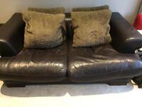 Giovani Sforza sofa