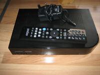 TALKTALK YOUVIEW RECORDABLE BOX