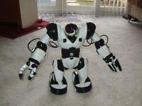 Brand New Robosapien Robot Age 6+ (No Packaging)
