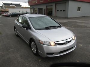 2009 Honda Berline Civic DX/DX-A