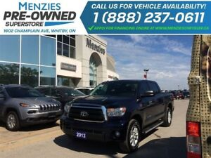2013 Toyota Tundra SR5 TRD Off Road, Bluetooth, Clean Carproof