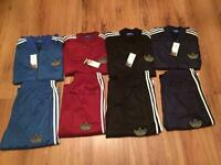 Adidas Super Star Tracksuit (Top&Trackies)